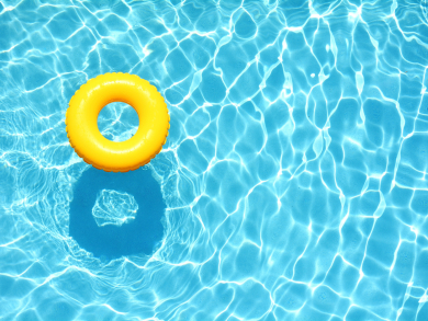 Seven ways to help your kids get stronger in the pool