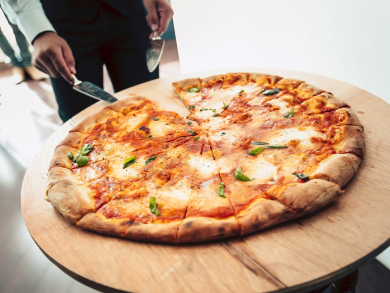 Celebrate International Pizza Day in Dubai with unlimited pizza