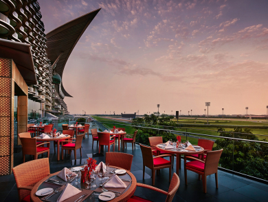Six new brunches to try in Dubai this weekend