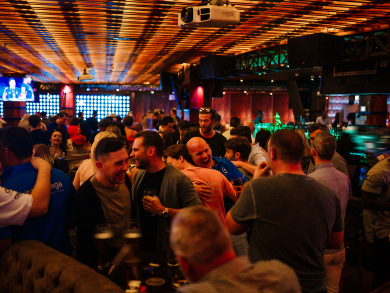 McGettigan's Dubai celebrates Leap Day with four free hops for all gents