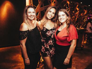 Dubai bar to host a five-day long ladies' night