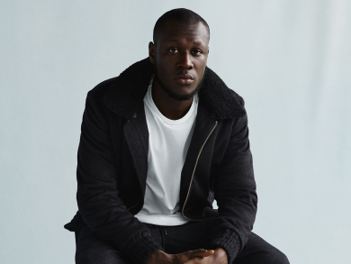 Reviewed: Stormzy at RedFestDXB 2020