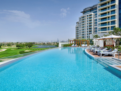 7 Valentine's Day hotel deals to book in Dubai