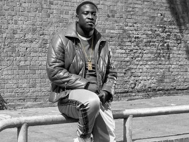 UK afrobeat star Kojo Funds to perform in Dubai tomorrow