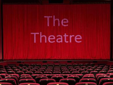 Line-up for new Dubai theatre revealed