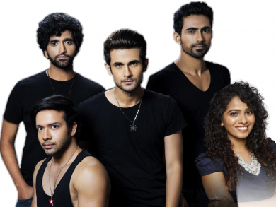 Indian pop rock band Sanam to play huge Valentine's Day concert