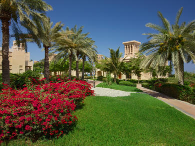 Hilton Al Hamra Ras Al Khaimah relaunches its all-inclusive staycation offer
