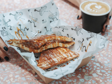 Four cute cafés to try in Dubai's Alserkal Avenue