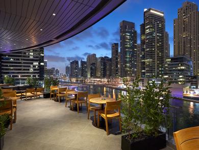 Four Friday night ladies' nights in Dubai