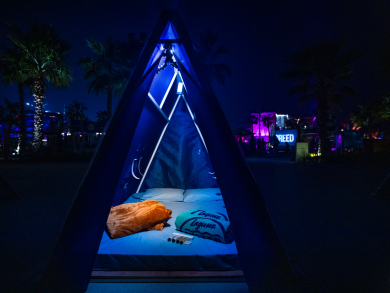 Laguna Waterpark Dubai launching all-new overnight camping experience