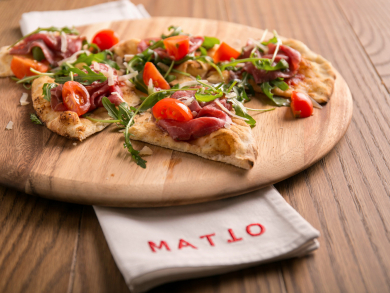 Dubai's MATTO officially opens its doors on the Palm