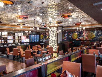 First Look: Masala Bazaar opens its doors at Park Regis Kris Kin Dubai