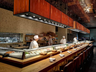 Nobu Dubai relaunches its ladies' night with a new deal
