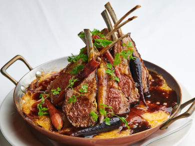 Bagatelle launches brand-new dishes