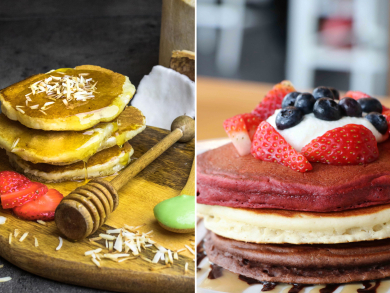 Pancake Day 2020: top deals in Dubai