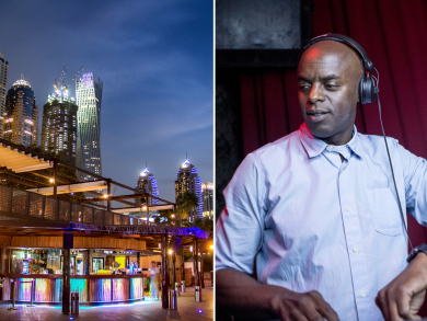 DJ Trevor Nelson to perform at all-new noughties night at Dubai's Barasti