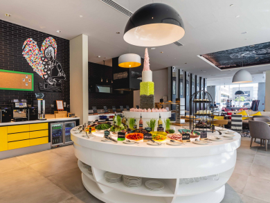 Dubai's Le Styles Café offering Dhs1 coffee throughout February