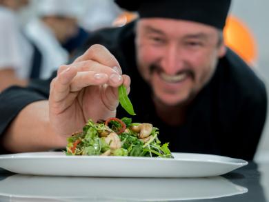 Dubai Food Festival is back for 2020