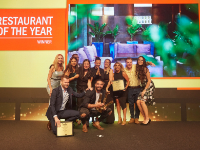 Time Out Dubai Restaurant Awards 2020 – the winners