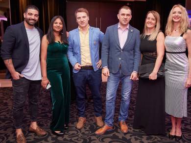 In pictures: Time Out Dubai Restaurant Awards 2020