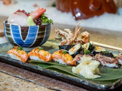 Dubai's best restaurants revealed