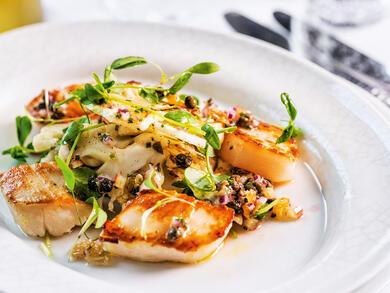 Best French restaurants in Dubai 2020
