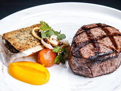 Dubai's best North American & Caribbean restaurants 2020