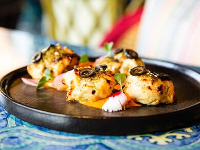 Dubai's best Indian restaurants 2020