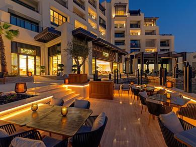 Best Italian restaurants in Dubai 2020