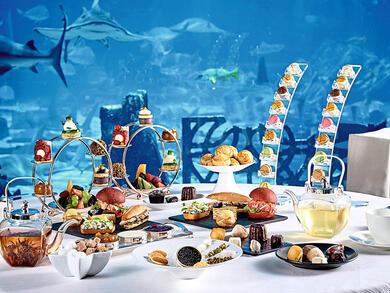 Most romantic restaurants in Dubai 2020