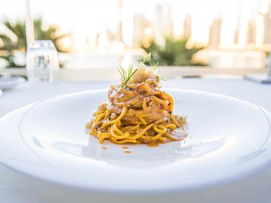 Dubai's best seafood restaurants 2020