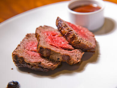 Dubai's best steakhouses 2020