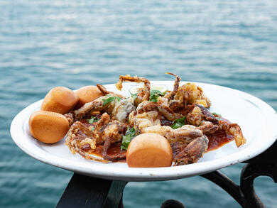 Dubai's best Asian restaurants 2020