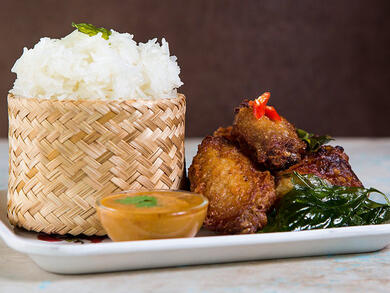 Dubai's best Thai restaurants 2020
