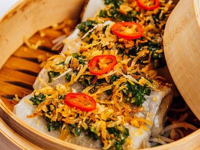 Dubai's best new fine dining restaurants 2020