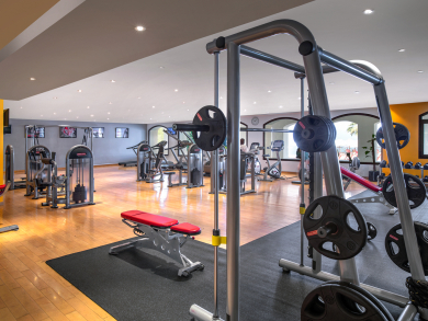 Best gyms in Downtown Dubai, Barsha and Sheikh Zayed Road