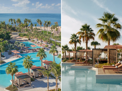 Caesars Palace Dubai launches brand-new pool day deal