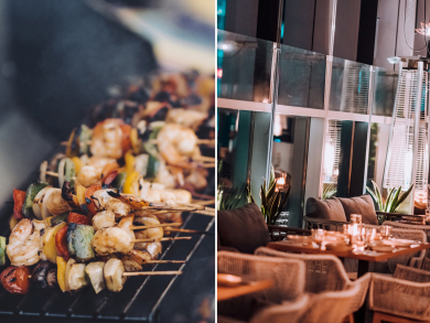 Dubai's La Mezcaleria launches new brunch