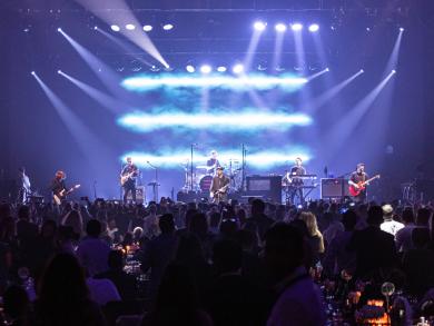 Dubai Jazz Fest headliners OneRepublic reveal plans for Dubai concert