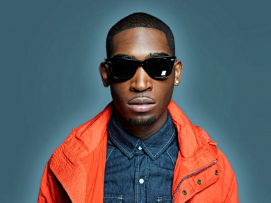 Tinie Tempah to perform in Dubai tonight