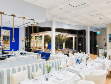 Kids can learn to cook Italian cuisine at Scalini Dubai