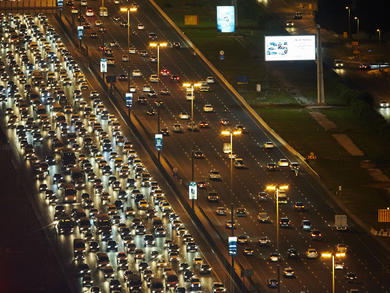 Dubai's 100% traffic fine discount returns this year