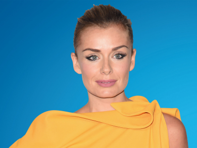Katherine Jenkins reveals what fans can expect from her upcoming Dubai concert
