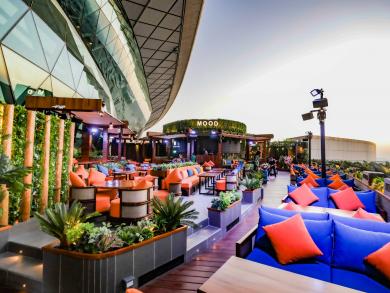 Mood Rooftop Lounge