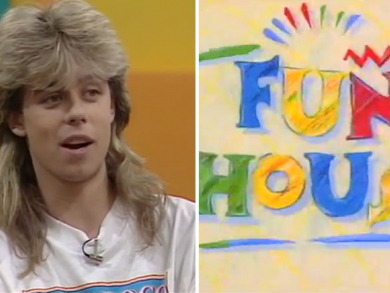 Special Fun House Brunch with Pat Sharp coming to Dubai
