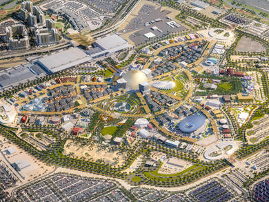 Expo 2020 Dubai: postponement now awaiting final vote
