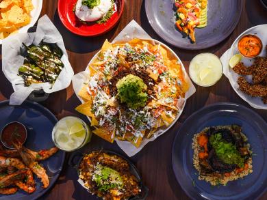 La Carnita Dubai launches new menu