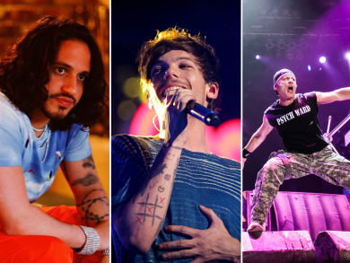 Concerts and gigs coming up in Dubai in 2020