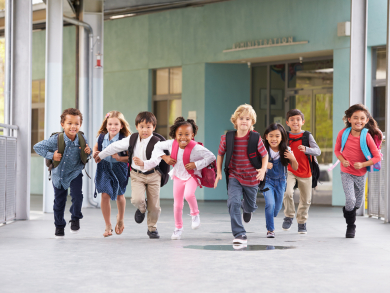 Everything you need to know about moving schools in the UAE