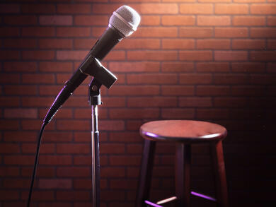 DXB Comedy Fest to showcase big names